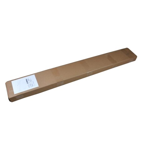 Turnstange Reckstange 100 cm aus Edelstahl V2A