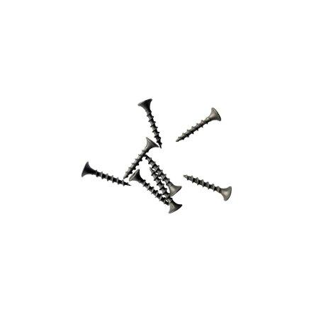 CHYRKA® Handgriffe Schwarzer Griff 300 mm BORYSLAW-Griff - 1 Stück Wandgriff Haltegriff Metall Holz Loft Handmade